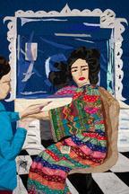 HANGAMA AMIRI - Artist