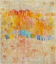 Christopher Le Brun [British, b.1951] Music, 2014-...