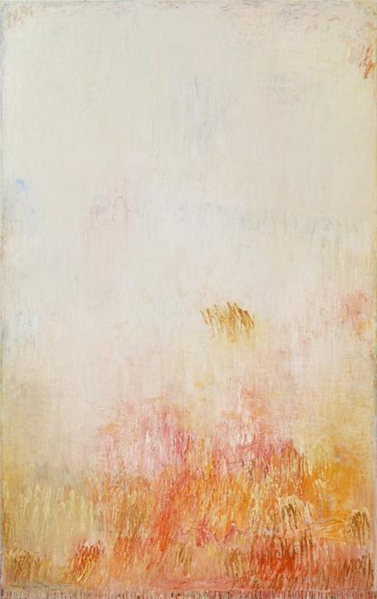 Christopher Le Brun [British, b.1951] Shore, 2015...
