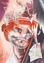 DENNIS SCHOLL - Artist