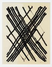 Ed Moses [American, 1926-2018] Untitled, 1979 ink...