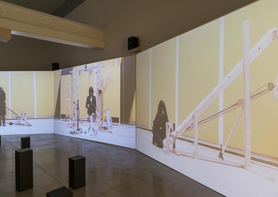 Motohiko Odani: Depth of the Body - Exhibitions