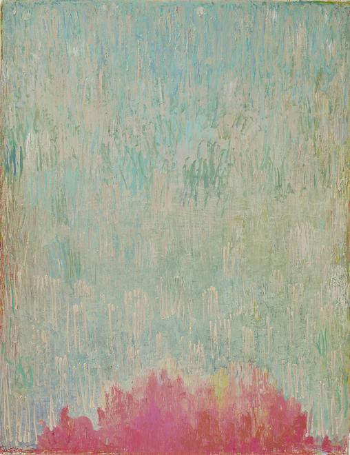 Christopher Le Brun [British, b.1951] Angel Blue S...