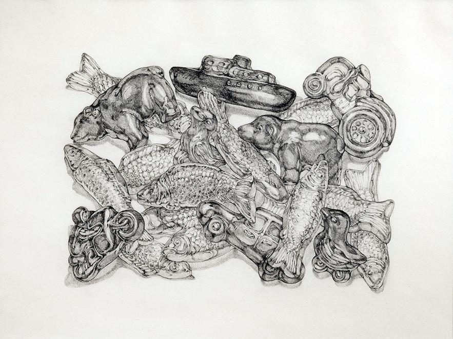 KAY KURT - Artist