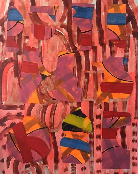 Zona Maco - Ali Silverstein & Lucia Love - Exhibitions