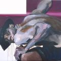 Rainer Fetting: Taxis, Monsters and the Good Old S...