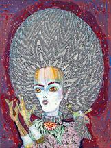 DEL KATHRYN BARTON - Artist