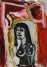 TSIBI GEVA - Artist