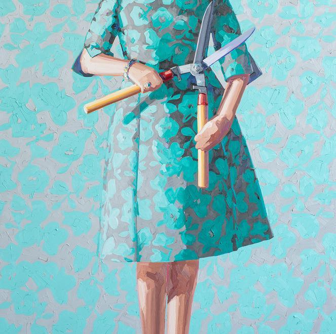 KELLY REEMTSEN - Artist