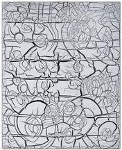 ED MOSES - Artist
