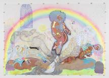 AMARYLLIS DEJESUS MOLESKI - Artist