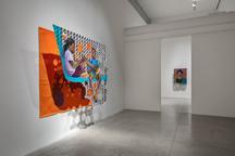 Conrad Egyir & Patrick Quarm: Anansesem - Exhibitions