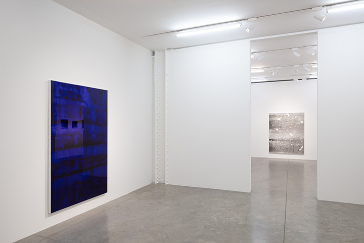 Thomas Fougeirol & Carrie Yamaoka: a crack in ever...