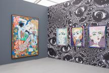 UNTITLED Miami Beach - Del Kathryn Barton - Exhibitions