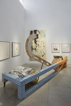 Frieze New York - Bill Beckley, the Eighties - Exhibitions