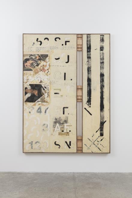 Bill Beckley [American, b. 1946] Scorecard, 1984 O...