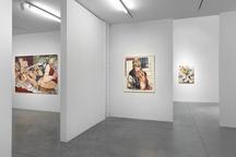 Cristina BanBan: Del Llanto - Exhibitions