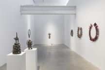 Sharif Bey: Revelations in Power - Exhibitions