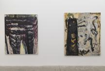 Ed Moses: Painting as Process - Exhibitions
