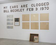 The Accidental Poet - Exhibitions