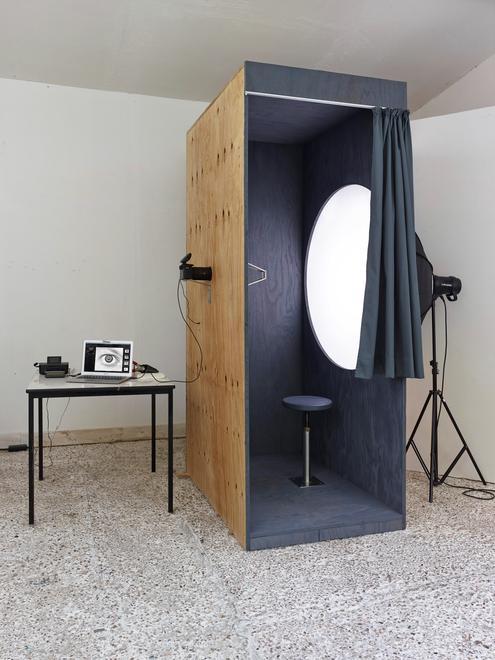 Armory - Platform: Fiete Stolte - Exhibitions