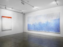 Christopher Le Brun: Composer - Exhibitions