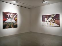 Lucia Love: Doomerangs - Exhibitions