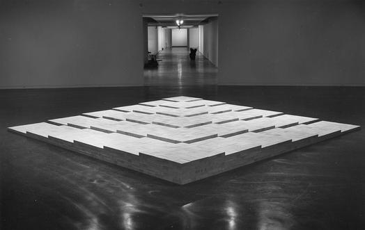 John Mason: Meditation on Material