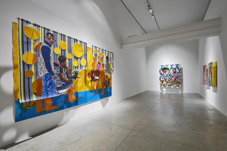 Patrick Quarm: SALVAGED IMPERIAL - Exhibitions