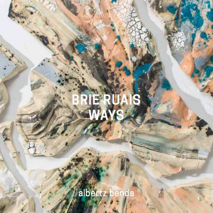 Brie Ruais: Ways - Publication