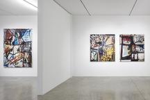 Tsibi Geva - SUBSTRATA - Exhibitions