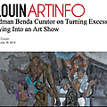 Friedman Benda Curator on Turning Excessive Partyi...