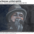 Ena Swansea: untitled nightlife