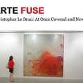 Christopher Le Brun: At Once Covered and New