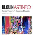 Kazuki Umezawa's Augmented Realities