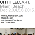 Untitled, Art, Miami Beach