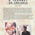 A Journey to Arcadia: in the Studio with Artist De...