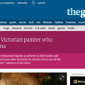 GF Watts: the Victorian painter who inspired Obama