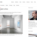 Ocula Insight: Christopher Le Brun