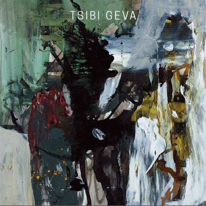 Tsibi Geva: Jolt - Publication