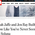 Sarah Jaffe and Jen Ray Built a Show Like You've...