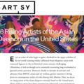 16 Rising Artists of the Asian Diaspora in the Uni...