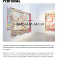 Interview: Hangama Amiri