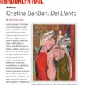 Cristina BanBan: Del Llanto