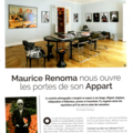 Famakan Magassa: Maurice Renoma nouse ouvre les po...