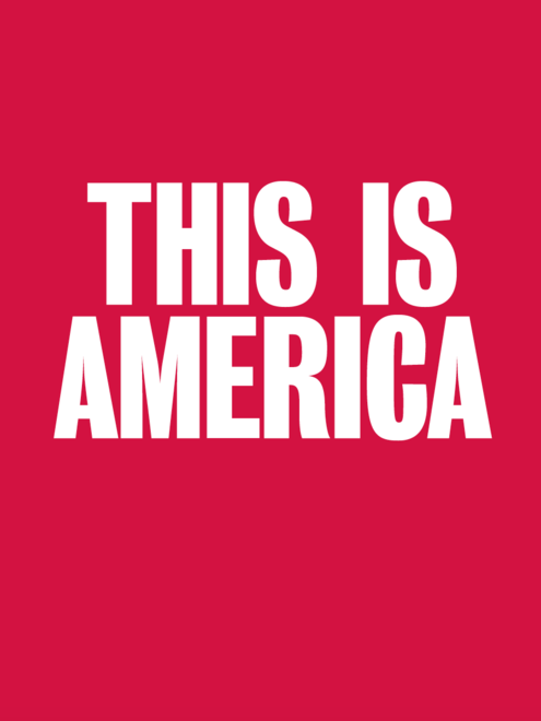 THIS IS AMERICA - Publication