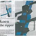 Koen the Ripper