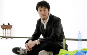 Takahiro Iwasaki Will Represent Japan at Venice Bi...