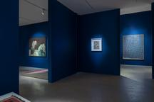 Georg Baselitz, Baluch & related tribes, Alfonso O...