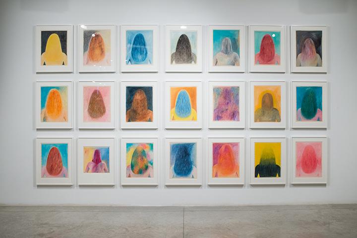 Tadanori Yokoo: Death and Dreams - Exhibitions